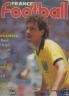 FRANCE FOOTBALL 1989 N° 2255 SPECIAL COPA AMERICA
