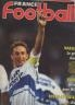 FRANCE FOOTBALL 1989 N° 2251 MARSEILLE ET JEAN PIERRE PAPIN