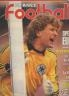 FRANCE FOOTBALL 1988 N° 2200 SPECIAL EURO 88