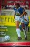 FRANCE FOOTBALL : SAFET SUSIC 1989 N 2268