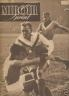 MIROIR SPRINT 1947 N° 75 RUGBY FRANCE-ANGLETERRE