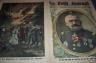 LE PETIT JOURNAL 1917 N 1395 LE GENERAL MASTRE