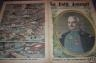 LE PETIT JOURNAL 1917 N 1388 LE GENERAL J.B. DUMAS