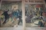 LE PETIT JOURNAL 1900 N 512 LES EVENEMENTS DE CHINE