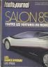 L'AUTO- JOURNAL SALON 1985 N° 14/15 SEPT 1985