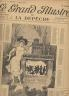LE GRAND ILLUSTRE 1905 N 2 LE CALENDRIER 1905