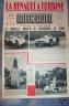 INTER AUTO JOURNAL 1956 N 463 LA RENAULT TURBINE - LA NVE BUGATTI