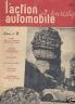 L'ACTION AUTOMOBILE AOÛT 1947 LE CHAMPION J.P. WIMILLE