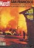 PARIS MATCH 1989 N 2110 SANFRANCISCO EST EN FLAMMES
