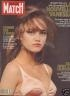PARIS MATCH 1991 N 2171 VANESSA PARADIS STAR A 18 ANS