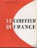 MAGAZINE LE COIFFEUR DE FRANCE DE NOV 1959