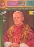 POINT DE VUE 1980 N 1661 LE PAPE JEAN PAUL II EN FRANCE N° 1