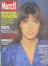 PARIS MATCH 1981 N 1657 CAROLINE DE MONACO DIVORCE