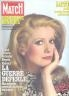 PARIS MATCH 1980 N 1611 CATHERINE DENEUVE