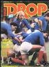 DROP RUGBY 1984 N 3 SPECIAL TOURNOI