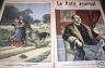 LE PETIT JOURNAL 1898 N 373 LE PRINCE RUSSE OUROUSSOF