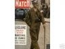 PARIS MATCH N° 181 LE GENERAL LECLERC ET DOMINICI 1952