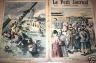 LE PETIT JOURNAL 1894 N 195 LES EVENEMENTS DE COREE