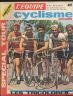 L'EQUIPE CYCLISME MAGAZINE 1972 N° 49 LE TOUR DE FRANCE 1972