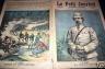 LE PETIT JOURNAL 1892 N 106 AU DAHOMEY LE GENERAL DOODS