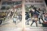 LE PETIT JOURNAL 1900 N 504 LES EVENEMENTS DE CHINE