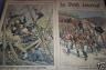 LE PETIT JOURNAL 1899 N 467 EVENEMENTS DU TRANSVAAL