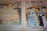 LA DEPECHE SUPPLEMENT ILLUSTRE 1902 N° 47