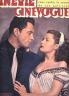 CINEVIE CINEVOGUE 1948 N 30 YVONNE DE CARLO TONY MARTIN