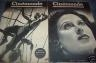 CINEMONDE 1940 N 640 HEDDY LAMARR - CHARLES MOULIN