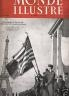 LE MONDE ILLUSTRE 1947 N 4430 L'AMERICAN LEGION A PARIS