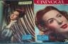 CINEVOGUE 1947 N 64 GABY SYLVIA - DEBORAH KERR
