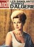 PARIS MATCH 1962 N 677 LA PRINCESSE GRACE DE MONACO