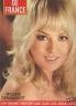 JOURS DE FRANCE 1968 N 693 MYLENE DEMONGEOT