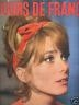 JOURS DE FRANCE 1961 N 363 CATHERINE DENEUVE