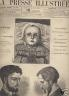 LA PRESSE ILLUSTREE 1878 n 540 LES ASSASSINS DE Mme GILLET