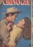 CINEVOGUE 1948 N 94 JENNIFER JONES - GREGORY PECK