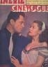 CINEVIE - CINEVOGUE 1948 N 30 YVONNE DE CARLO TONY MARTIN