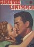 CINEVIE - CINEVOGUE 1948 N 23 VICTOR MATURE - COLEEN GRAY
