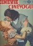 CINEVIE- CINEVOGUE 1948 N 24 RICHARD GREENE- L. DARNELL