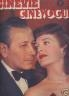CINEVIE- CINEVOGUE 1948 N 23 GEORGE RAFT - MARILYN MAXWELL