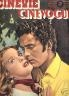 CINEVIE - CINEVOGUE 1948 N 13 TYRONE POWER - JEAN PETERS