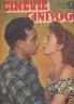 CINEVIE- CINEVOGUE 1948 N 12 IDA LUPINO - DANE CLARK