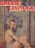 CINEVIE- CINEVOGUE 1948 N 10 LES GIRLS D'HOLLYWOOD