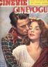 CINEVIE CINEVOGUE 1948 N 26 JENNIFER JONES GREGORY PECK