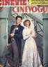 CINEVIE - CINEVOGUE 1948 SOPHIE DESMARETS