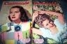 CINEMONDE 1948 N 709 MARTHA VICKERS - ELLA RAINES