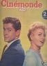 CINEMONDE 1951 N 897 FARLEY GRANGER et SHELLEY WINTERS