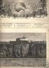 LA PRESSE ILLUSTREE 1874 N 335 SAINTE MARGUERITE CHATEAU