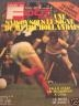 MIROIR DU FOOTBALL 1974 N 223 LE MYTHE HOLLANDAIS