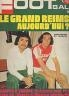 MIROIR DU FOOTBALL 1974 N 226 LE GRAND REIMS AUJOURD'HU